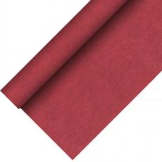 2 x  Tischdecke, stoffähnlich, PV-Tissue ROYAL Collection Plus 20 m x 1,18 m bordeaux