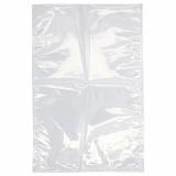 6 x  50 Siegelrandbeutel, PA / PE 60 cm x 40 cm transparent 90 my
