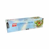 6 x  Frischhaltefolie, PVC 300 m x 30 cm mit praktischem Schneidesystem