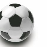 15 x  20 Servietten, 3-lagig 1/4-Falz 33 cm x 33 cm Soccer