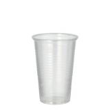 30 x  100 Trinkbecher, PP 0,2 l Ø 7,03 cm · 9,9 cm transparent