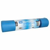 10 x  20 Müllsäcke, LDPE 120 l 110 cm x 70 cm blau