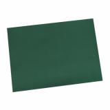 10 x  100 Tischsets, Papier 30 cm x 40 cm grün