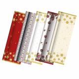20 x  Tischdecke, Papier 7 m x 1,2 m Weihnachtsmotive sortiert