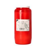 20 x  Kompositions-Öl-Licht T6 Ø 6,8 cm · 14,2 cm rote Hülle