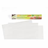 30 x  100 Blatt Butterbrotpapier 25 cm x 30 cm weiss