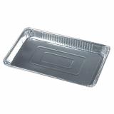 10 x  3 Gastronorm-Behälter, Alu eckig 5,2 l 3,7 cm x 32,5 cm x 52,5 cm 1/1