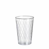10 x  50 Gläser für Apfelwein, PS 0,25 l Ø 7 cm · 10,5 cm glasklar