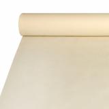 2 x  Tischdecke, stoffähnlich, Airlaid 20 m x 1,2 m creme