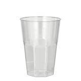 15 x  30 Gläser für Latte Macchiato, PS 0,3 l Ø 8 cm · 11 cm glasklar