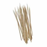 6 x  1000 Schaschlikspieße, Bambus pure Ø 3 mm · 20 cm