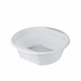20 x  50 Suppenschalen, PS 500 ml Ø 16,1 cm · 5,3 cm weiss