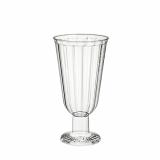160 Gläser für Eiskaffee, PS 0,25 l Ø 7,3 cm · 14 cm glasklar