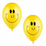 12 x  10 Luftballons Ø 25 cm Sunny
