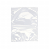 10 x  100 Siegelrandbeutel, PA / PE 35 cm x 28 cm transparent 90 my