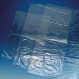 7 x  50 Gefrierbeutel, LDPE 60 l 90 cm x 50 cm transparent