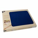 6 x  100 Tischsets, Tissue ROYAL Collection 30 cm x 40 cm dunkelblau
