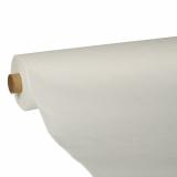 4 x  Tischdecke, Tissue ROYAL Collection 25 m x 1,18 m weiss