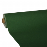 4 x  Tischdecke, Tissue ROYAL Collection 25 m x 1,18 m dunkelgrün
