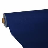 4 x  Tischdecke, Tissue ROYAL Collection 25 m x 1,18 m dunkelblau