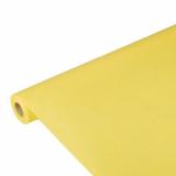 10 x  Tischdecke, stoffähnlich, Vlies soft selection 10 m x 1,18 m gelb
