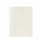 10 x  Mitteldecke, stoffähnlich, Vlies soft selection 80 cm x 80 cm weiss