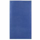 10 x  Tischdecke, stoffähnlich, Vlies soft selection 240 cm x 140 cm dunkelblau