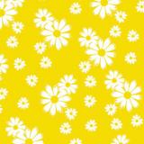 12 x  30 Servietten, 3-lagig 1/4-Falz 33 cm x 33 cm gelb Blomma