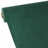 3 x  Tischdecke, stoffähnlich, Vlies soft selection 40 m x 1,18 m dunkelgrün