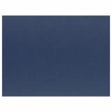 10 x  100 Tischsets, Papier 30 cm x 40 cm dunkelblau