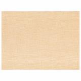 10 x  100 Tischsets, Papier 30 cm x 40 cm sand Cotton Style