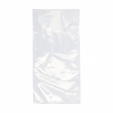10 x  100 Siegelrandbeutel, PA / PE 40 cm x 20 cm transparent 75 my