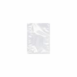10 x  100 Siegelrandbeutel, PA / PE 20 cm x 15 cm transparent 75 my
