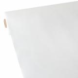 2 x  Tischdecke, stoffähnlich, Vlies soft selection 40 m x 0,9 m weiss