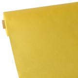2 x  Tischdecke, stoffähnlich, Vlies soft selection 40 m x 0,9 m gelb
