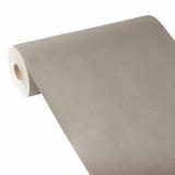 4 x  Tischläufer, stoffähnlich, PV-Tissue Mix ROYAL Collection 24 m x 40 cm grau