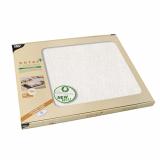 6 x  60 Tischsets, stoffähnlich, PV-Tissue ROYAL Collection Plus 30 cm x 40 cm weiss