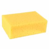 34 x  Universalschwamm 16 cm x 11 cm x 6 cm gelb