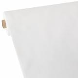 2 x  Tischdecke, stoffähnlich, Vlies soft selection plus 40 m x 1,18 m weiss