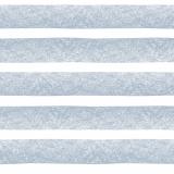 10 x  20 Servietten, 3-lagig 1/4-Falz 33 cm x 33 cm Bla Rand