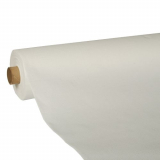 Tischdecke, Tissue ROYAL Collection 25 m x 1,18 m weiss