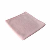 20 x  10 Microfasertücher 40 cm x 40 cm rosa Stretch