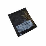 10 x  100 Snackbeutel 20 cm x 16 cm blackboard geblockt auf Hülsen