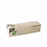 18 x  15 Kompostbeutel, Bio-Folie 15 l 44 cm x 55 cm grün mit Tragegriff