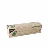 18 x  5 Kompostbeutel, Bio-Folie 35 l 70 cm x 55 cm grün mit Tragegriff