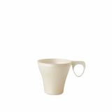 18 x  25 Espressotassen, C-PLA pure 0,08 l Ø 6 cm · 5,7 cm natur