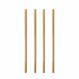 10 x  1000 Rührstäbchen, Bambus pure 13,5 cm x 3 mm