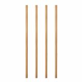 10 x  1000 Rührstäbchen, Bambus pure 15 cm x 3 mm
