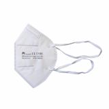 10 x  50 Medi-Inn® Atemschutzmasken FFP2 weiss ohne Ventil