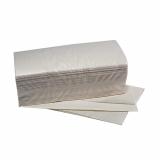 3000 Blatt Handtuchpapier V-Falz 25 cm x 23 cm Eco 2-lagig (20x150)